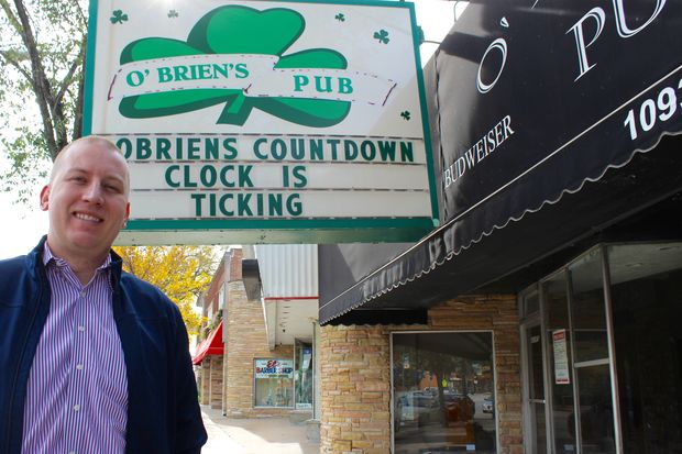 O'Brien's Pub Closes, Open Outcry Brewing Co. To Replace Local Tavern