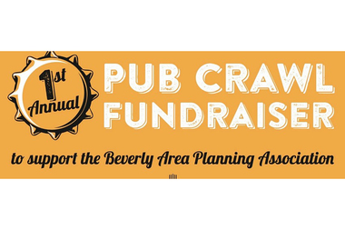 Pub Crawl With a Purpose' Set Along Western Avenue